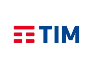TIM Internet Data Center logo